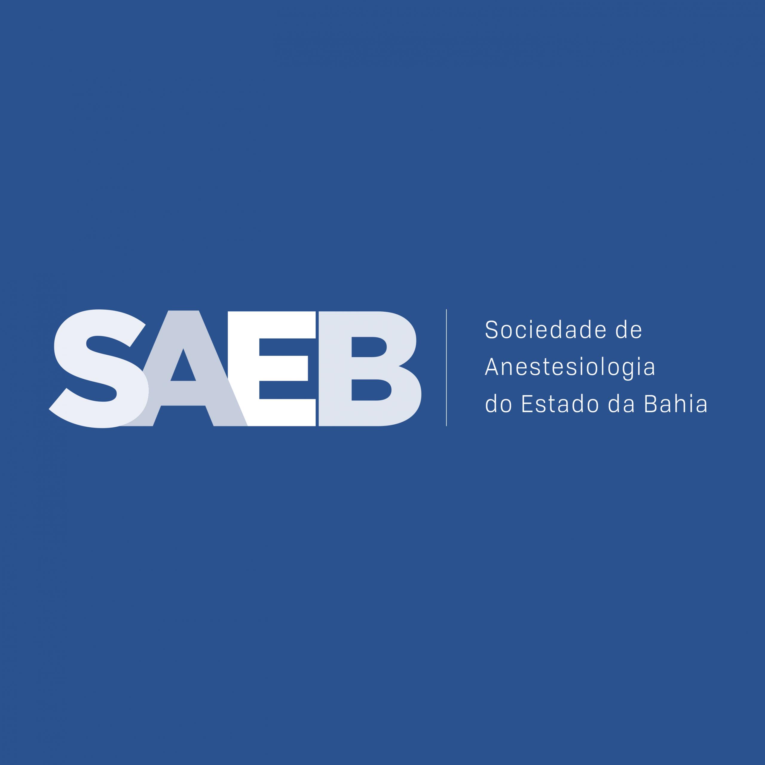 Sociedade de Anestesiologia do Estado da Bahia (SAEB)