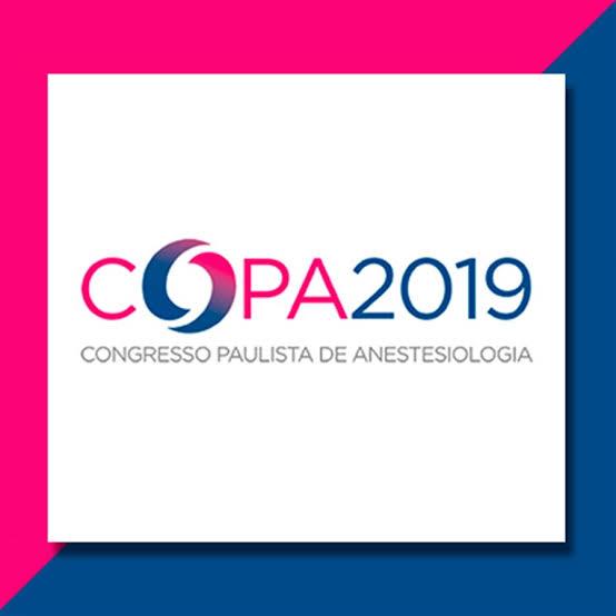 Em breve terá o Congresso Paulista de Anestesiologia – COPA 2019